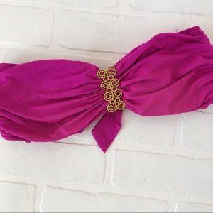 Trina Turk bikini top 10